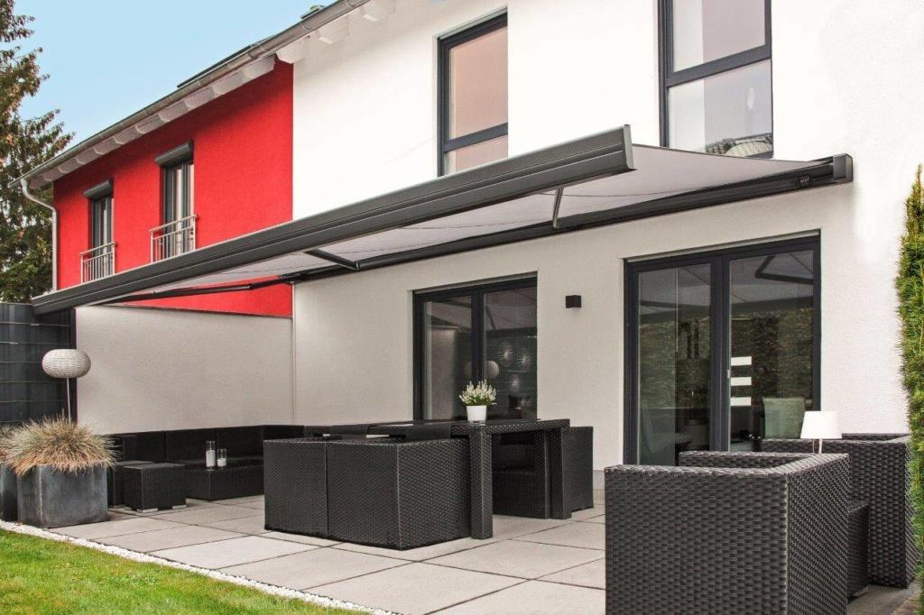 Erhardt Markisen - Terrassen Markisen Oldenburg Bad Zwischenahn (3)