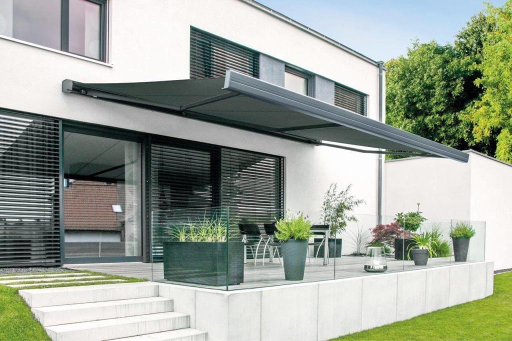 Erhardt Markisen - Terrassen Markisen Oldenburg Bad Zwischenahn (5)