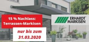 Markisen Angebote Oldenburg