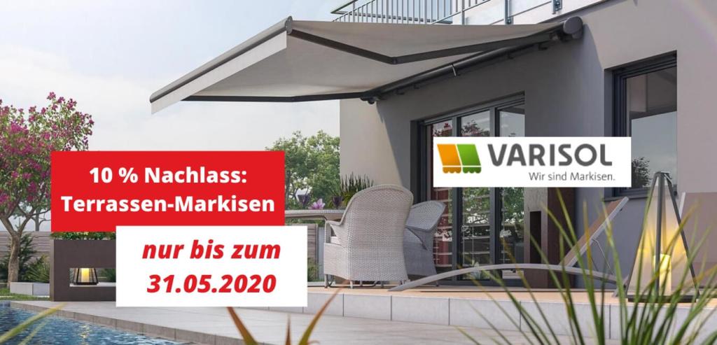 Varisiol Marken Angebot Mai 2020 - 1280 V2