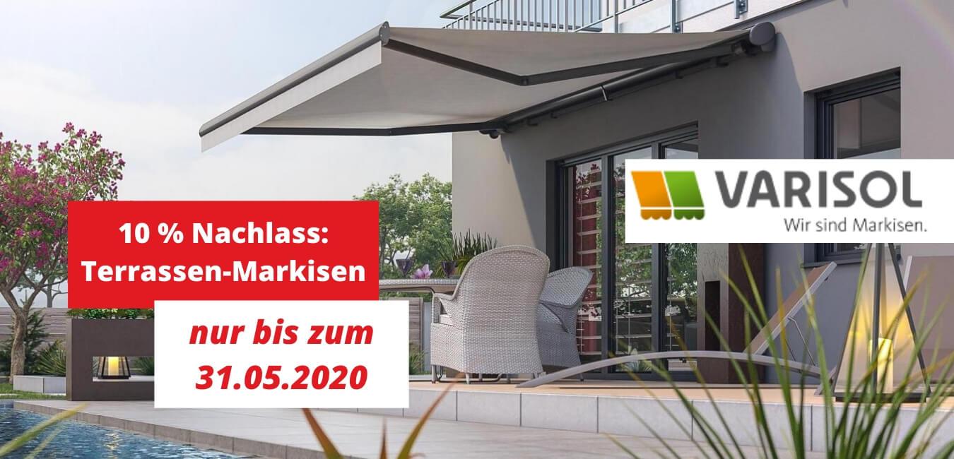 Varisiol Marken Angebot Mai 2020 - 1280